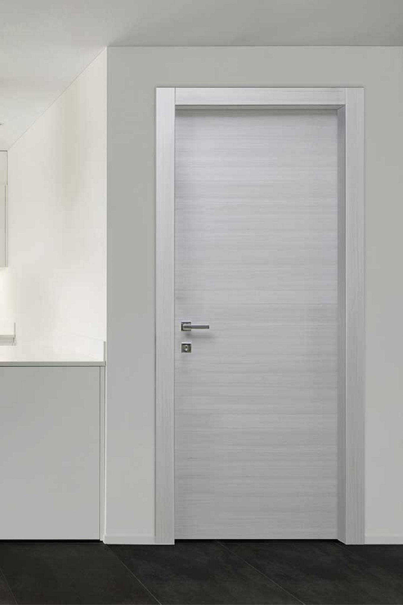 Porte da interni in legno e vetro gv serramenti - Porte da interno economiche ...